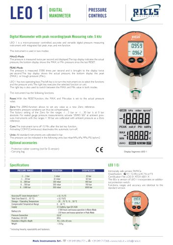 LEO1_Digital_Manometer_Riels