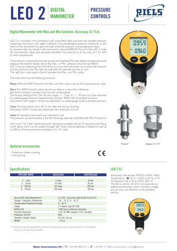 LEO2_Digital_Manometer_Riels
