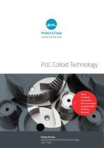 PUC Colloid Technology