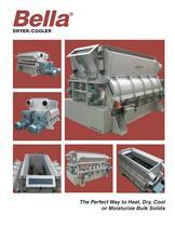 Bella Dryer/Cooler