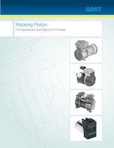 Rocking Piston