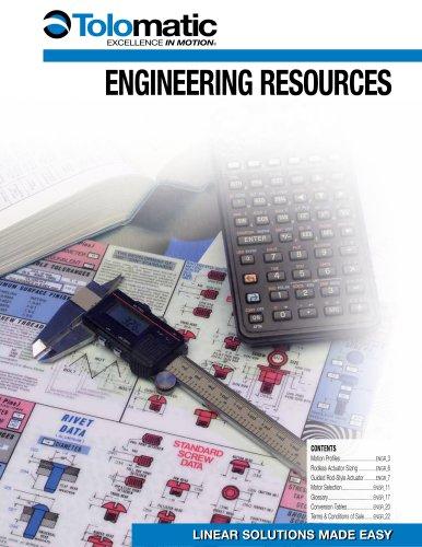 Engineering Resources