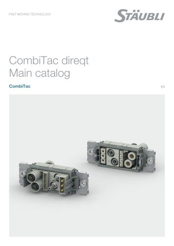 CombiTac direqt - Main catalog