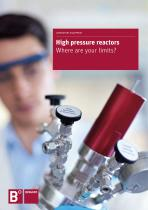 High_pressure_reactor