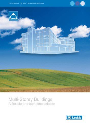 Astron MBS Brochure 2008