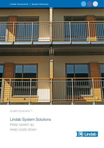Lindab System Solutions