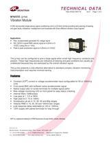 signal converter and transmitter  MTN/8066