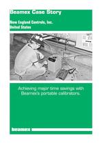 Case Story New England Controls- Achieving major time savings - 1
