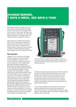 Case Story New England Controls- Achieving major time savings - 2