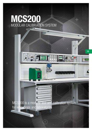 MCS200