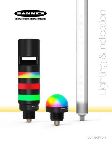 Lighting and Indication Catalog
