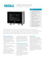 Indigo 520 Transmitter - 1