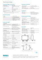 Indigo 520 Transmitter - 2