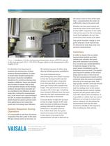 White Paper: Online Dew Point Monitoring  of SF6-Gas-Insulated Equipment - 4