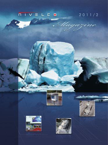 NIVELCO Magazine 2011/2