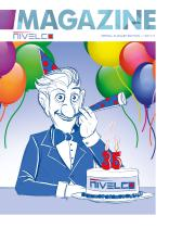 NIVELCO Magazine 2017/1