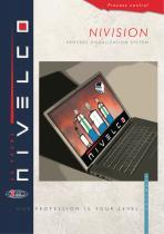 NIVELCO SOFTWARES - PROCESS VISUALISATION - NIVISION