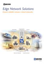 Edge Networks Solutions