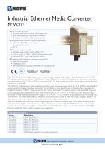 MCW-211