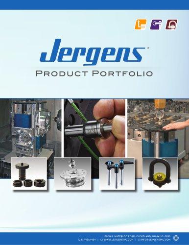 jergens product portfolio