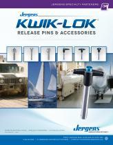 Kwik-Lok® Pins Catalog