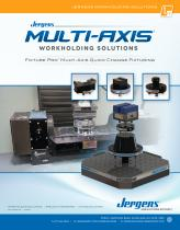 Multi-Axis Workholding Solutions