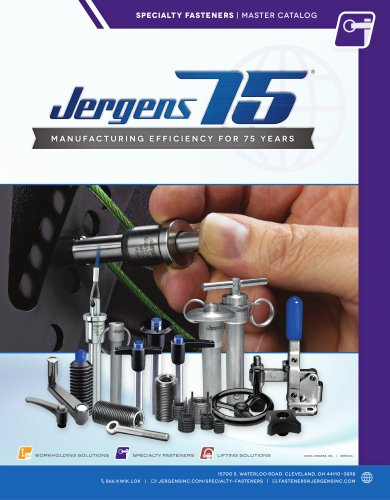 Specialty Fasteners