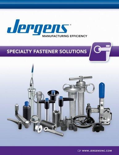 Specialty Fasteners Brochure