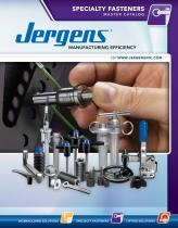 Specialty Fasteners Catalog