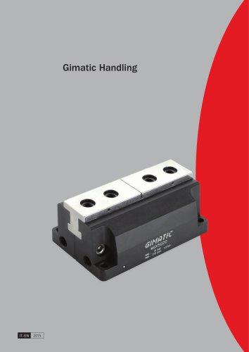 Handling Catalogue