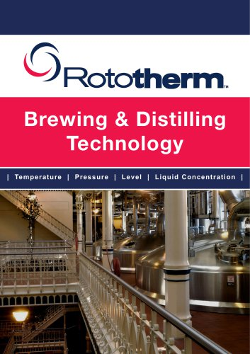Brewing & Distilling Catalogue