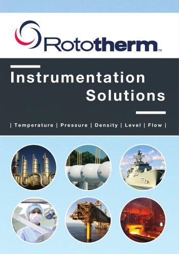 Rototherm Product Catalogue