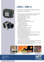 LUXELL SERIES - Scanning sensors