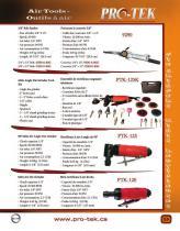 Air Tools Catalog - 11