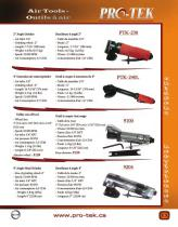 Air Tools Catalog - 13