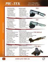 Air Tools Catalog - 14