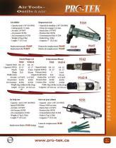 Air Tools Catalog - 17