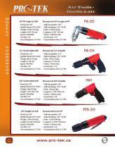 Air Tools Catalog - 18