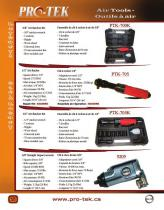 Air Tools Catalog - 4