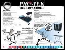 Catalogue Equipment 2015 - 6