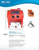 Sandblast Catalog - 8