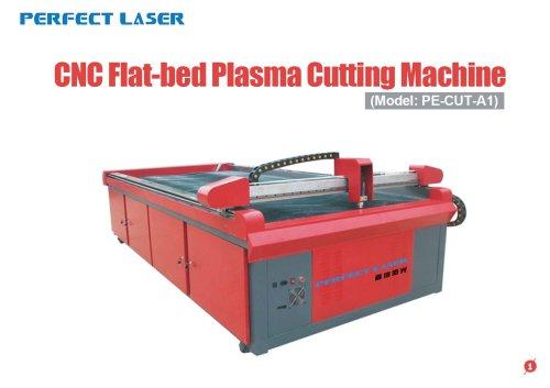 Perfect Laser - Plasma Cutting Machine-PE-CUT-A1