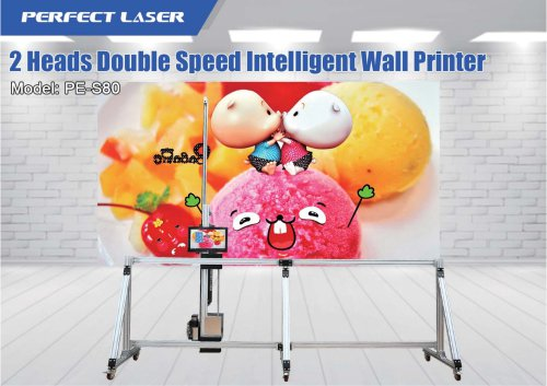 wall printer PE-S80