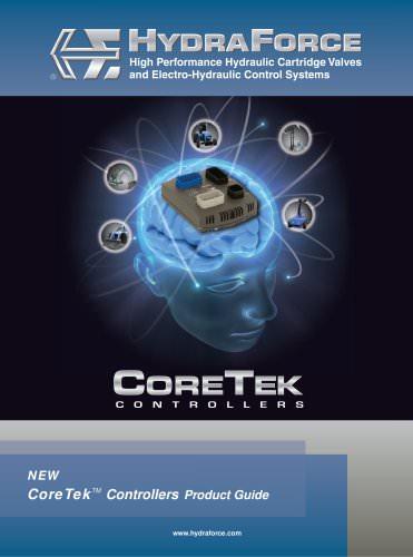 CoreTek Controllers Product Guide