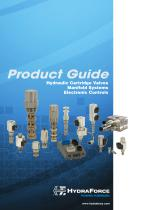 Full Line Products Guide - 1