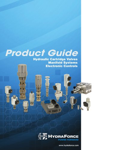 Full Line Products Guide