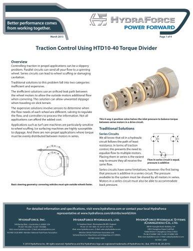 HTD10-40