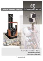 Material Handling Solutions - 1