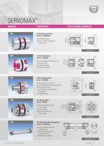 Elastomer Couplings EK - 3