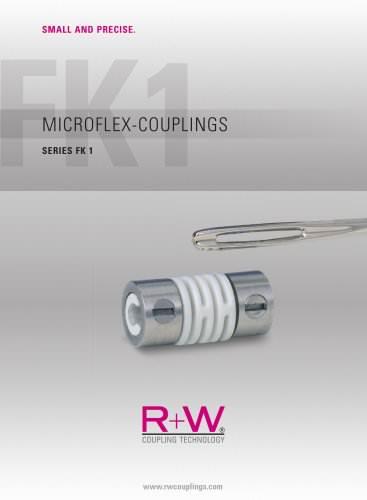 Microflex Coupling FK1